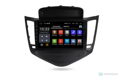 Штатная магнитола для Chevrolet Cruze 09-12 на Android 6.0 Parafar PF045Lite