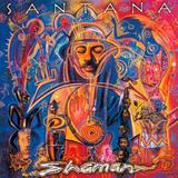 Santana / Shaman (2LP)