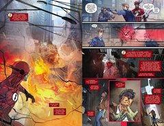 Вселенная DC. Rebirth. Флэш. Книга 5. Негатив