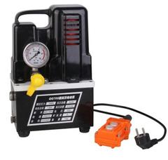 Мини-помпа электрогидравлическая одностороннего действия MPE-700-mini