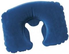 Подушка надувная под шею Tramp Lite TLA-007, синий