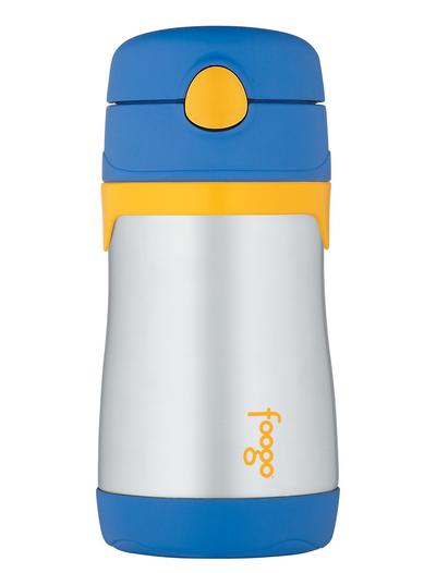 Бутылочка-непроливайка Thermos Foogo Phases (102225)