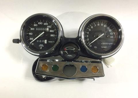 Приборная панель для Honda CB 400 довтэк с датчиком бака