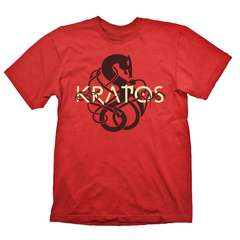 Футболка God of War Kratos Symbol
