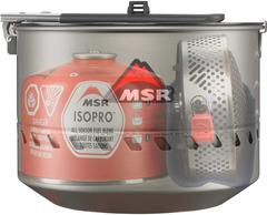 Система приготовления пищи MSR Reactor 2.5L Stove System - 2