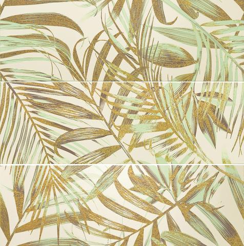 Панно Palm S/3 SW11PLM01 600х600