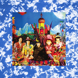 The Rolling Stones / Their Satanic Majesties Request (LP)