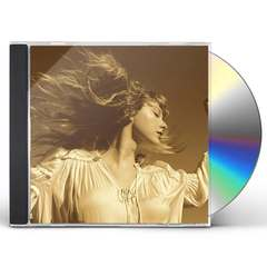 Fearless: Taylor's Version - CD (Taylor Swift)