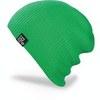 Картинка шапка-бини Dakine tall boy beanie Green - 1