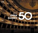 Сборник / 50 Best Opera (3CD)
