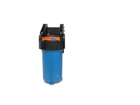 Фильтр Big Blue 10'' подключение 1'', 180 мм, под картридж 114 мм