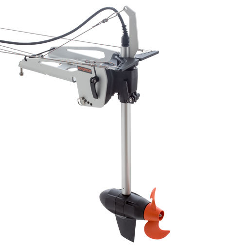 Electric outboard Ultralight 403 AC