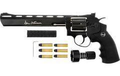Пневматический револьвер Dan Wesson 8