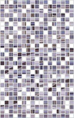 Плитка настенная Нео фиолетовый  122882 250х400