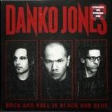 Danko Jones / Rock And Roll Is Black And Blue (LP)