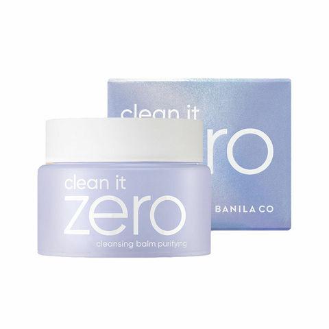 Banila Co Clean It Zero Cleansing Balm Purifying успокаивающий очищающий бальзам для чувствительной кожи