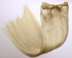 натуральные трессы цвет 613 блонд