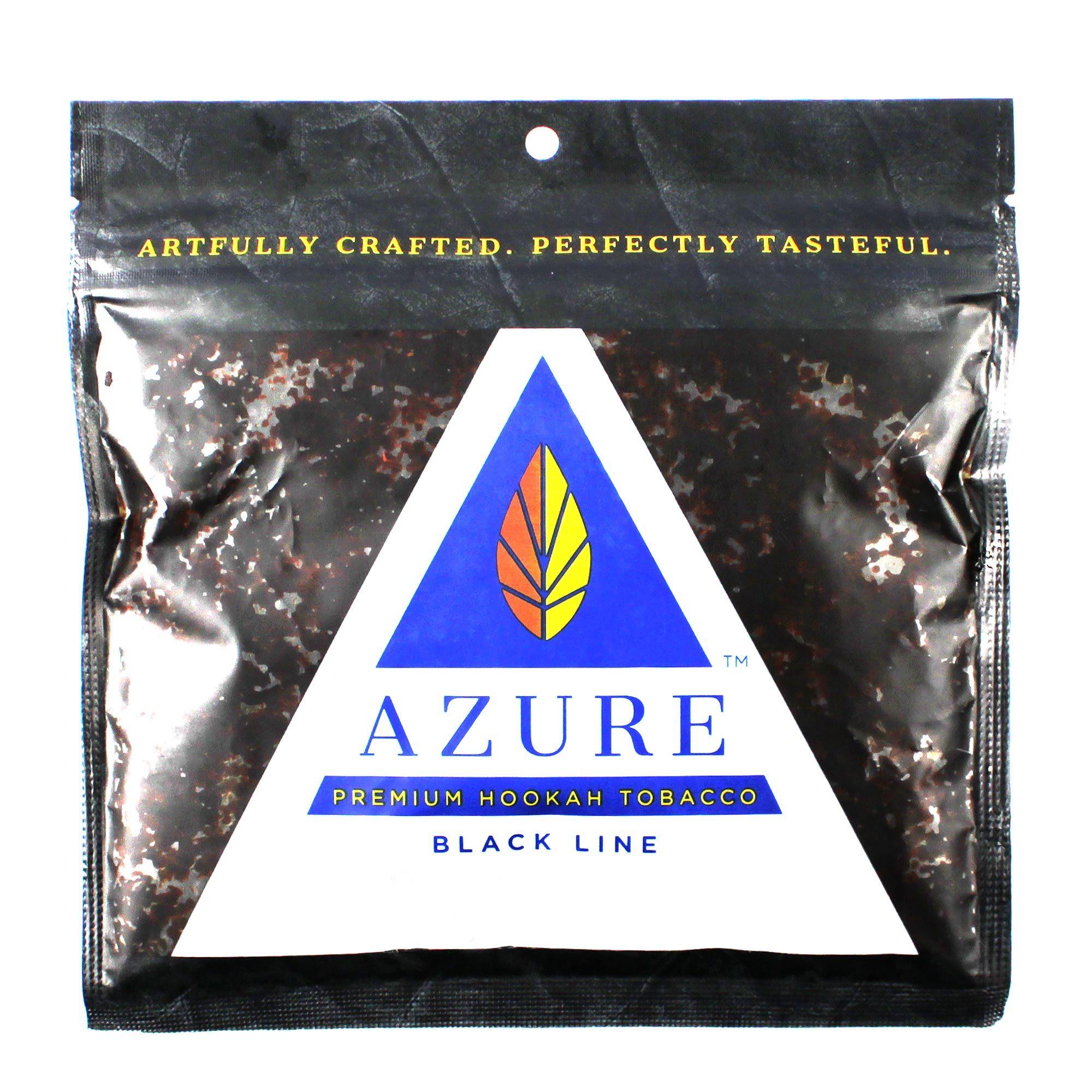 Табак для кальяна Azure Black Line Bengal Lemon 250 гр