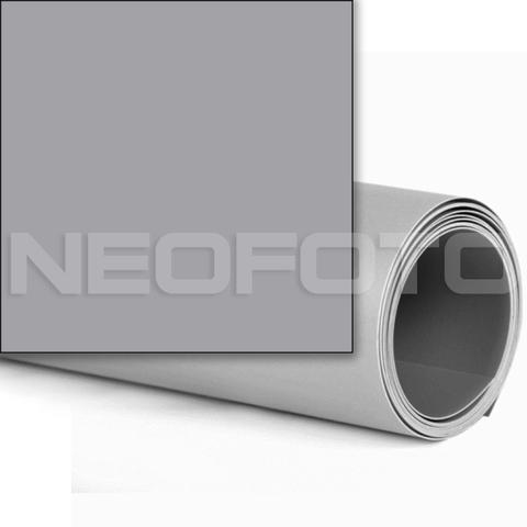 FST 100х120 пласт. серый матовый