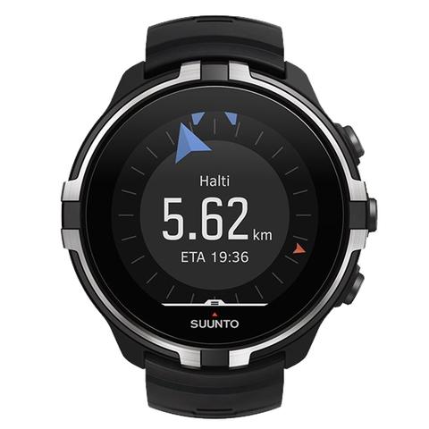 SUUNTO Spartan Sport Wrist HR BARO - Stealth