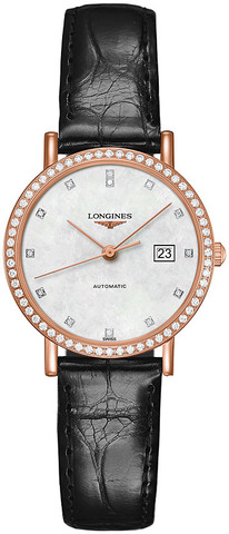 Longines L4.287.9.87.0