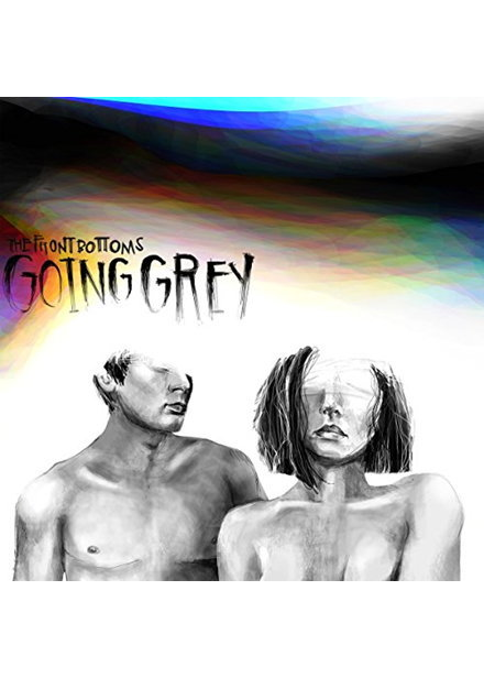 FRONT BOTTOMS, THE: Going Grey