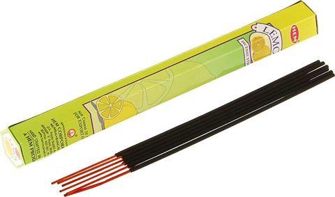 Индийские палочки HEM Lemon