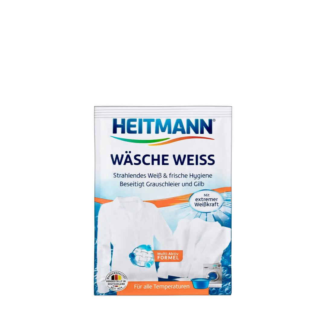 Heitmann Отбеливатель для белых тканей 50 гр.