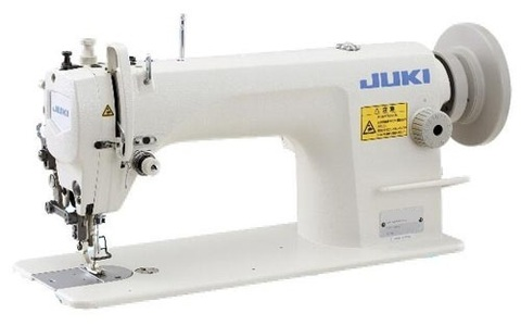 Одноигольная машина челночного стежка Juki DNU-1541/X55268 | Soliy.com.ua