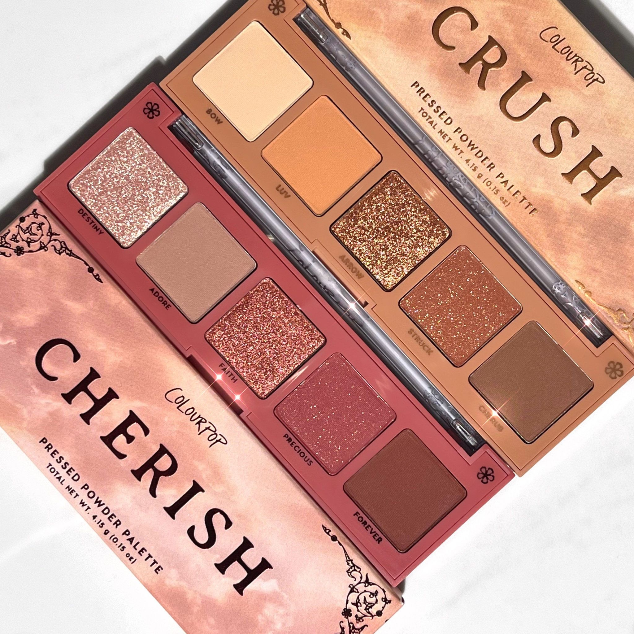 ColourPop Cherish palette