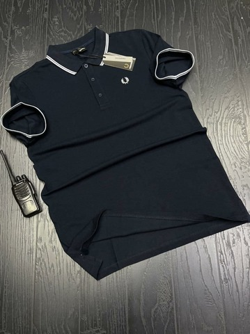 Поло Fred Perry 810997si