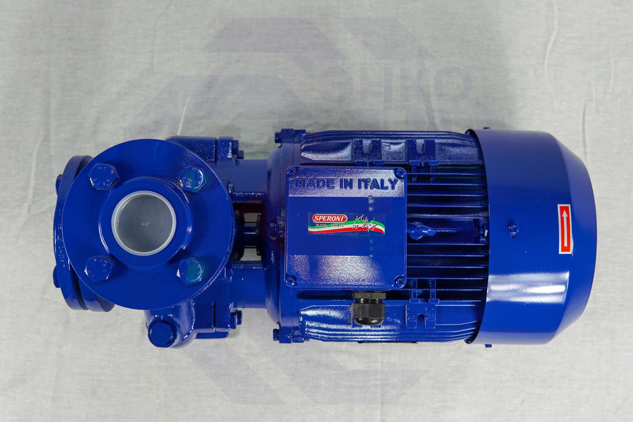 Насос моноблочный SPERONI CS 50-200 B