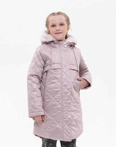 Пальто для девочки Alpex пд1160