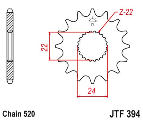 JTF394