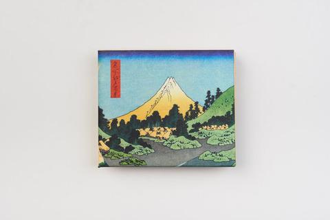 Экологичный бумажник New Nippon