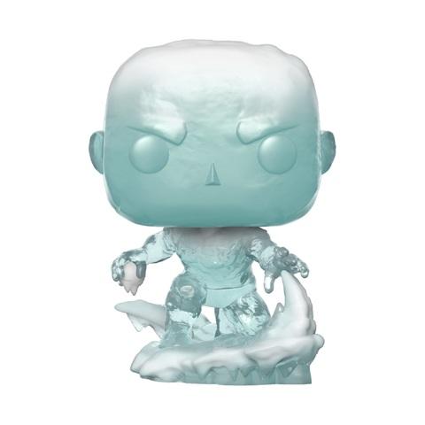 Фигурка Funko POP! Bobble: Marvel: 80th First Appearance: Iceman 40717