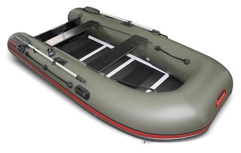 Лодка Комбат «CMB-335»
