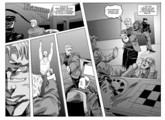 Причудливые Авантюры Жожо. Лихие (Эксклюзивная обложка для комиксшопов)