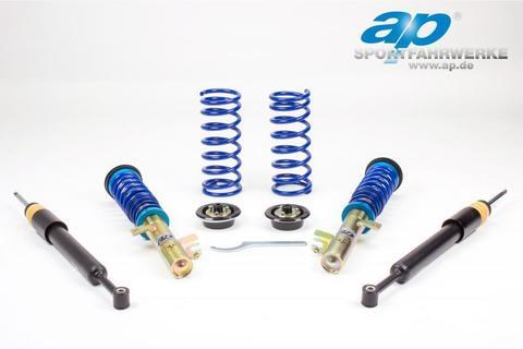 Винтовая подвеска Форд Фокус 3 ST AP Coilovers