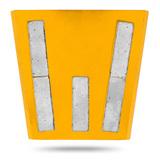 Алмазный шлифовальный франкфурт Messer тип H-40/50 для финишной шлифовки (5 сегментов)