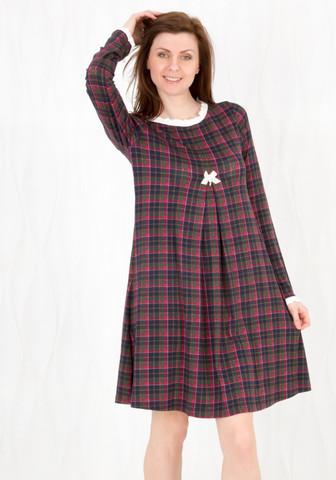 Молодежное платье для дома