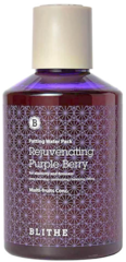 BLITHE Patting Splash Mask Purple Berry сплеш–маска для лица с ягодами 150мл