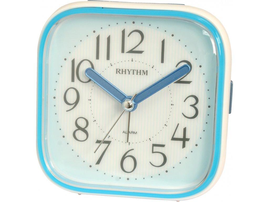 Настольные часы -будильник Rhythm CRE895NR04