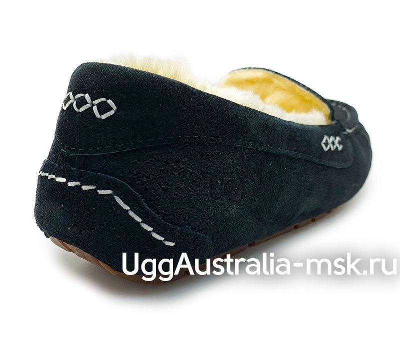 UGG Ascot Black