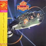 Night Ranger / 7 Wishes (LP)