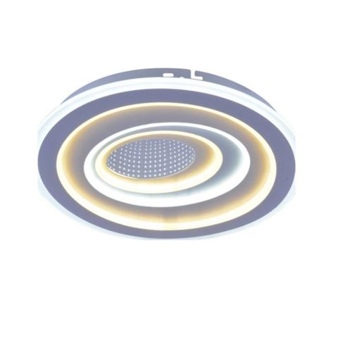 Светодиодный светильник с пультом MX-8641/500