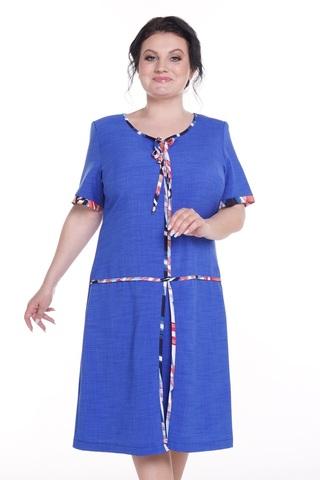 Платье-5493