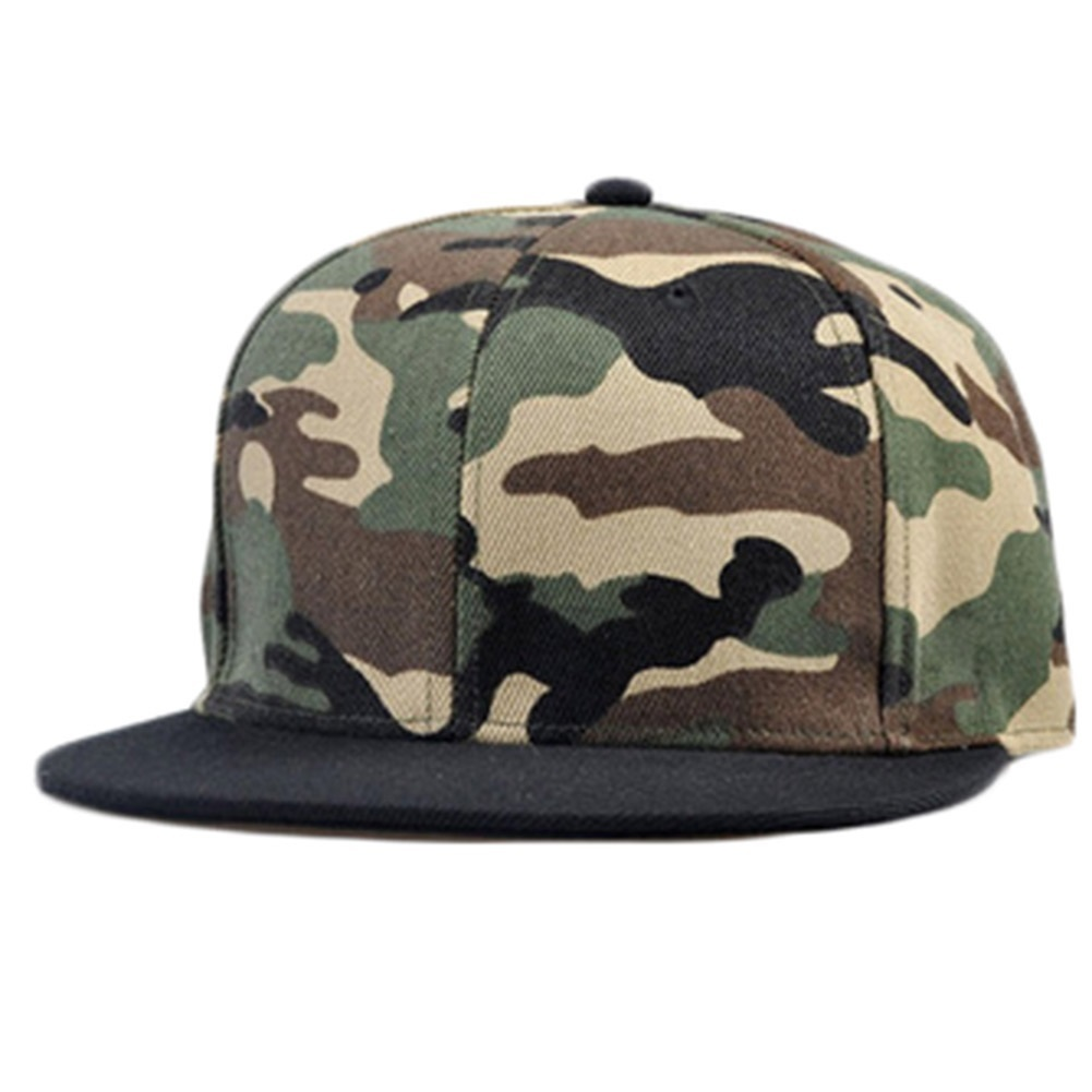 """Кепки Кепка """"Хаки"""" Camouflage-Snapback-Polyester-Adjustable-Cap-Blank-Flat-Camo-Baseball-Cap-With-No-Embroidery-Men.jpg"""