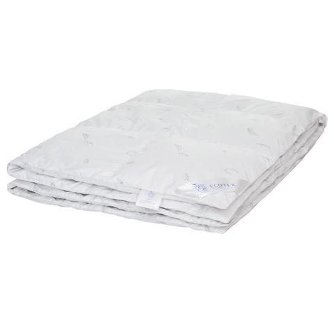 Пуховое одеяло всесезонное 140х205 Феличе