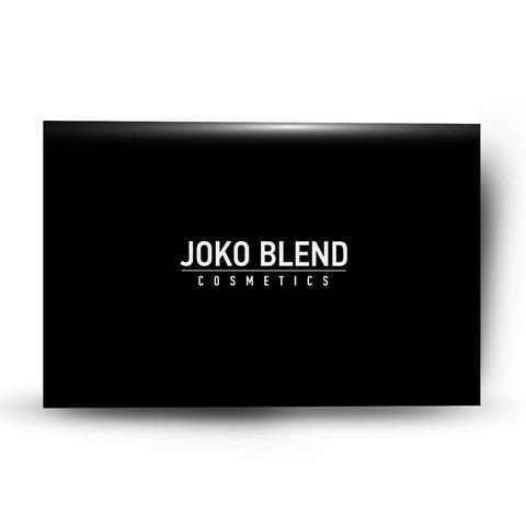 Подарунковий сертифікат Joko Blend на 1000 грн. (4)